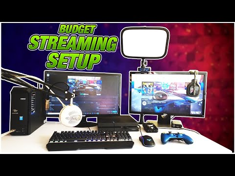 Best Budget STREAMING