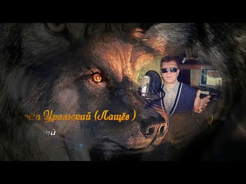 Серёга Уральский (Лащёв) Одинокий волк (сл и муз Б.Краюшкин)