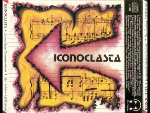 Iconoclasta (México, 1983) - Full Album