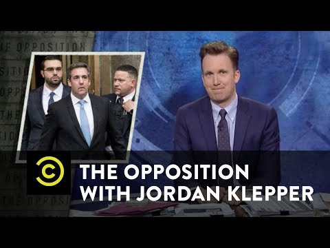 Conservative Reporters Get Shafted by the Pulitzer Committee - The Opposition w/ Jordan Klepper