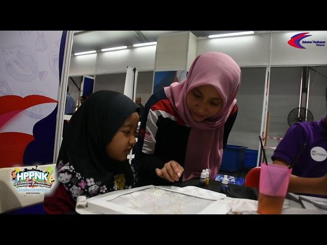 Video Sorotan Hari Pertama HPPNK 2019 - Laman Perikanan