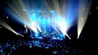 Mermaids - Nick Cave & the Bad Seeds - live Bologna 29 11 2013