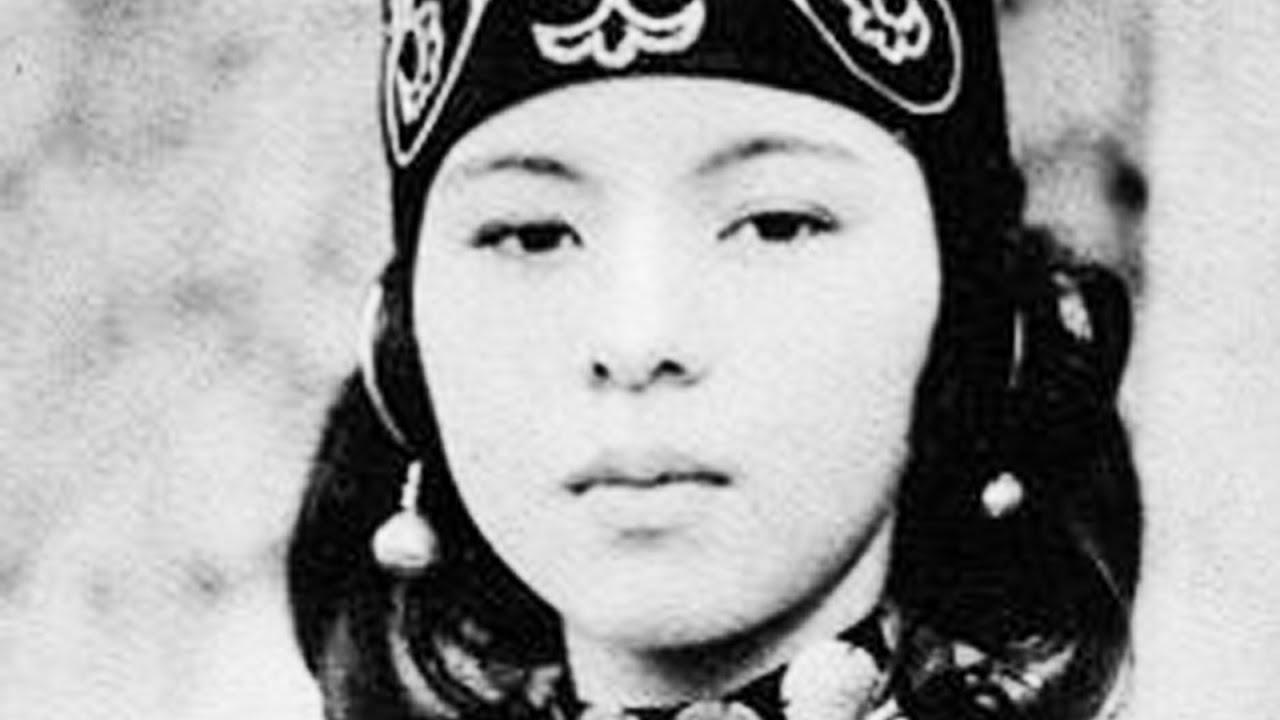 「100年前の女の子」の画像検索結果