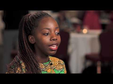 MasterCard Foundation Scholars Program: 2016 Internship Reflection Event