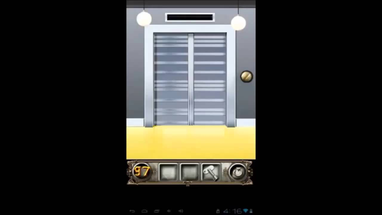 100 Doors Floors Escape Level 97 Walkthrough Level Solved Solved App