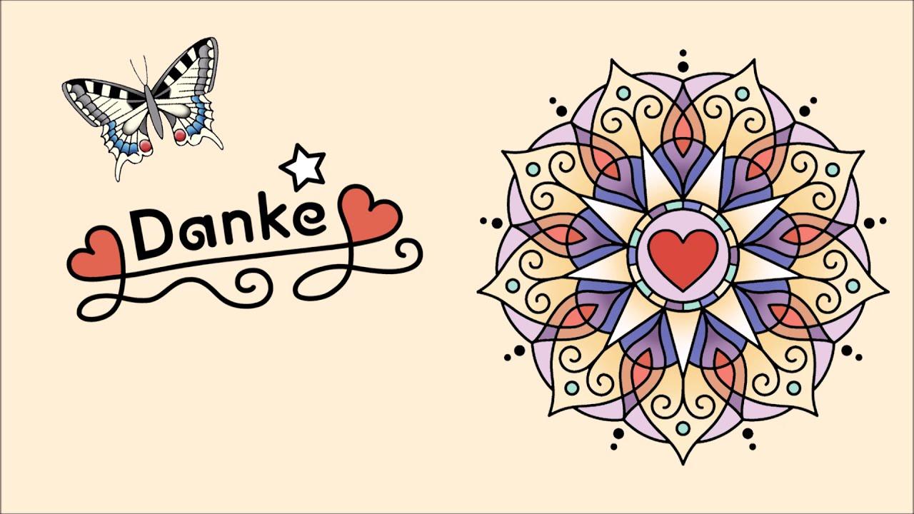 """""""Danke"""" - ein Gedicht für das Jahr 2021 - YouTube"""