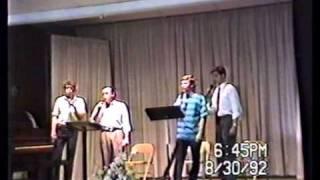 U Can't Go 2 Church (One Accord)
