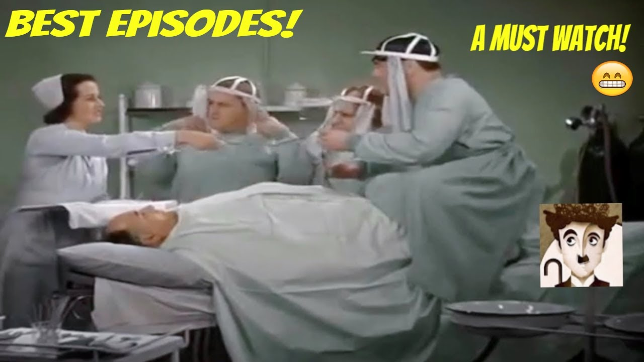 Download Best Episodes - (three stooges full episodes)(the three stooges full episodes)(Moe)(Comedy Movies)
