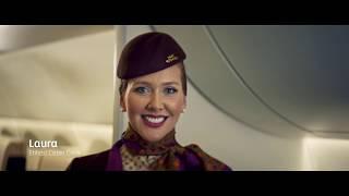 City2City: Dublin | Etihad Airways with Manchester City FC