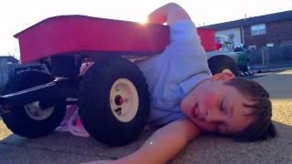 Little Red Wagon by Miranda Lambert