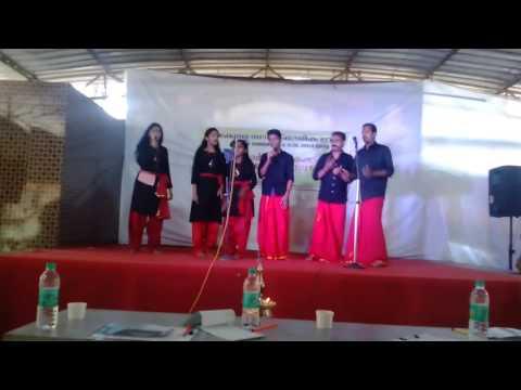 Neha pradeep ,& group