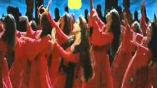 Yeh Ishq Ishq Hai Ishq - Aaja Nachle movie Madhuri Dixit