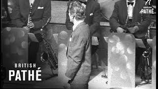 Danny Kaye 11  Royal Command Rehearsal (1948)
