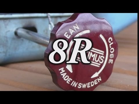 Optimus 8R + BernieDawg Minicap + Midipump