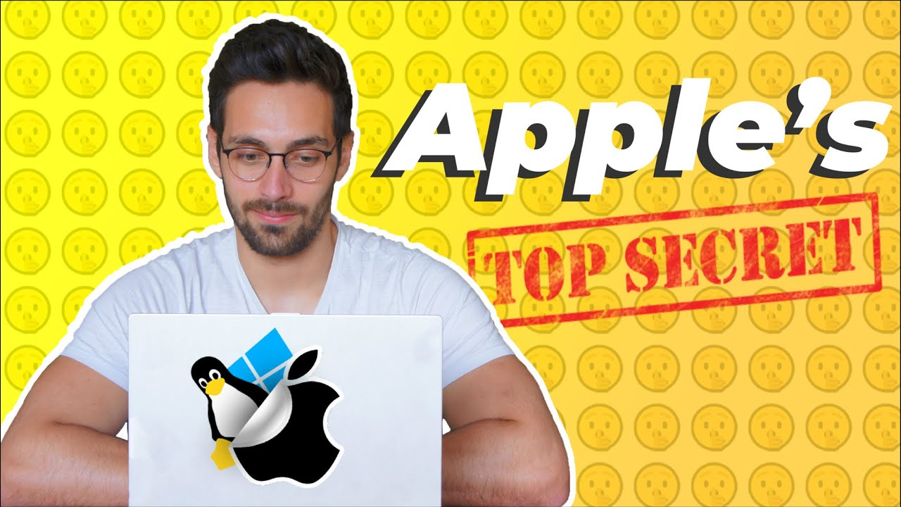 How to Develop For iOS Without a Mac - The SECRET Apple Doesn't Want You To Know About 🤫