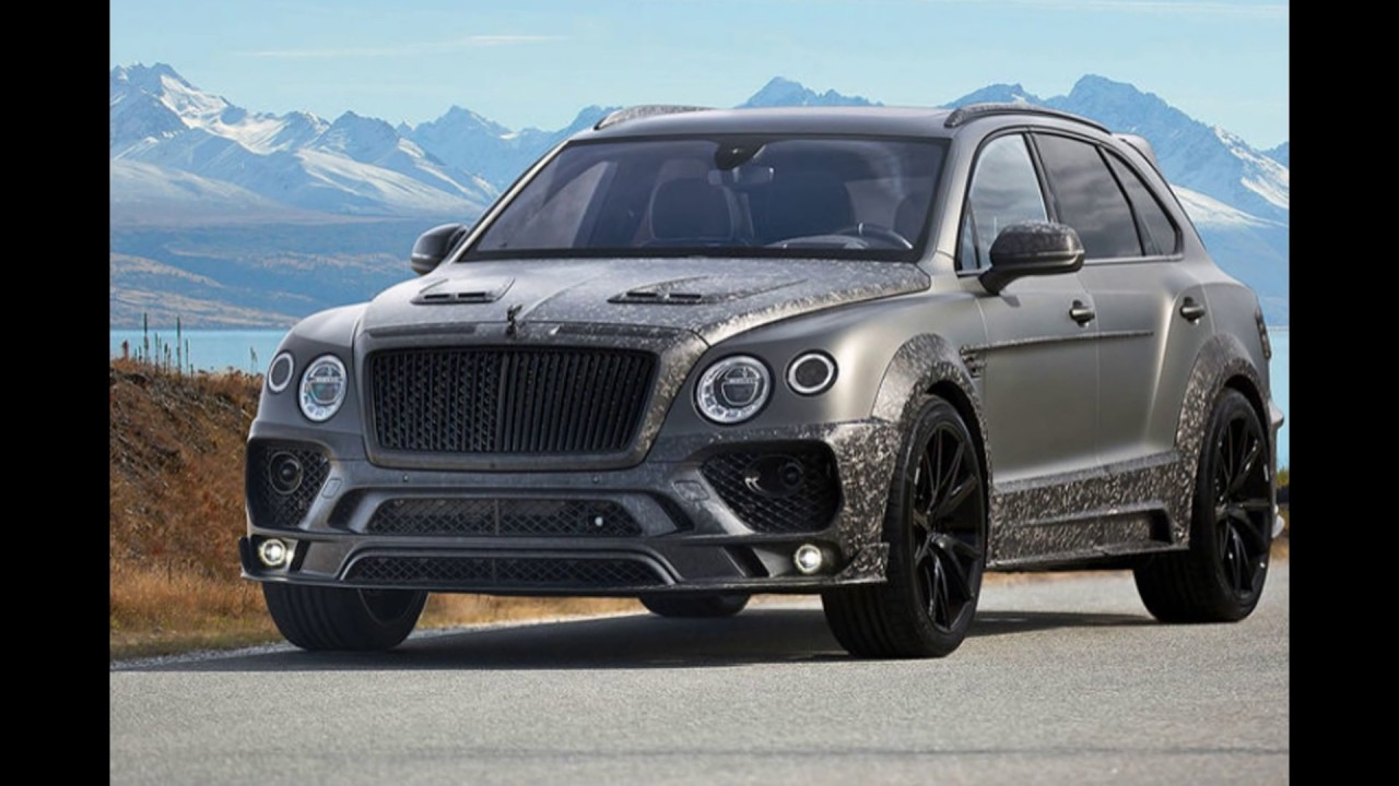 2018 bentley suv. wonderful suv the new 2018 bentley bentayga black edition suv with bentley suv