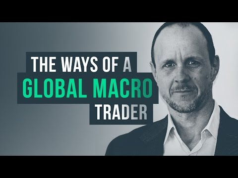 Swinging at fat pitches—global macro trader, Dario Mofardin