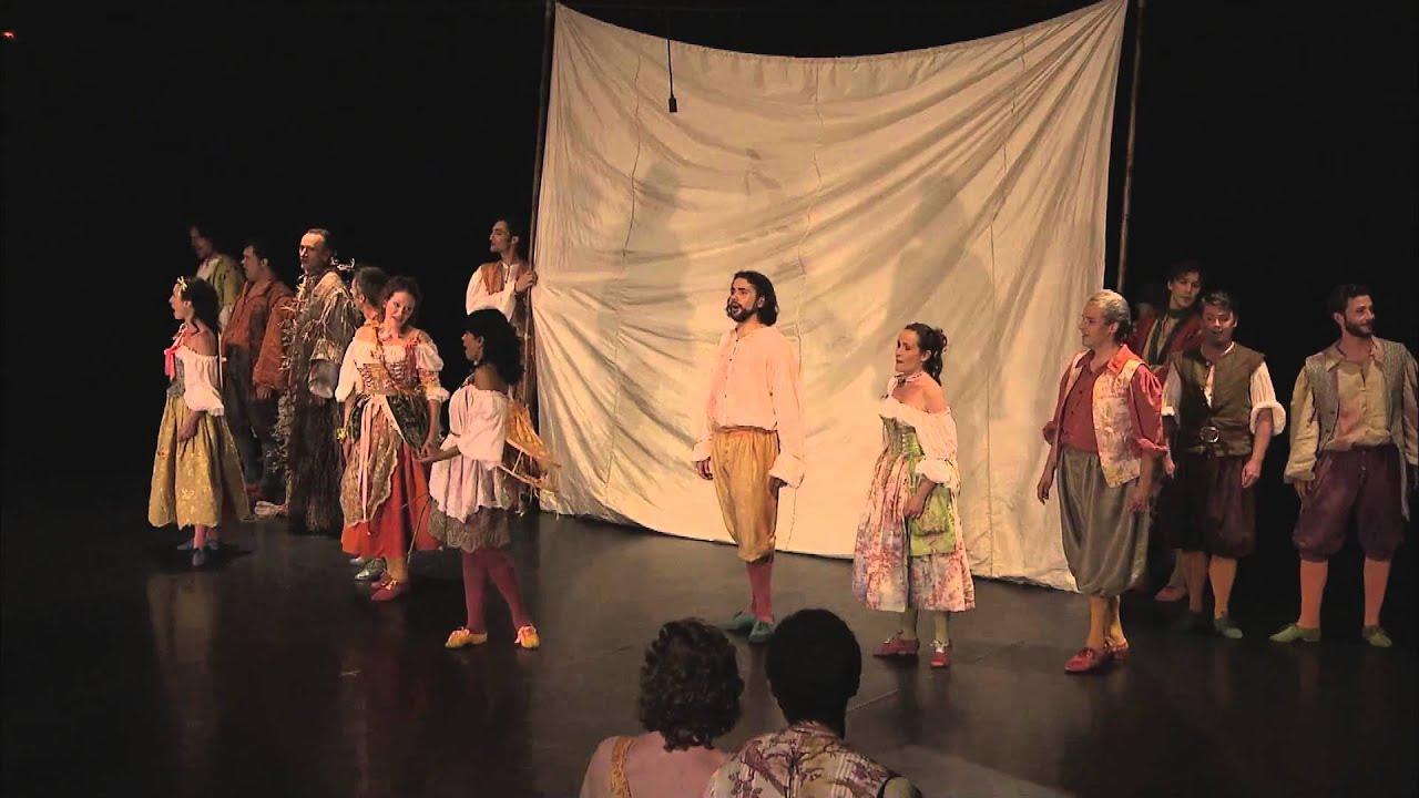 Rameau, maître à danser - Les Arts Florissants/William Christie