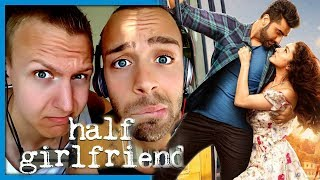 Half Girlfriend Official Trailer | Arjun Kapoor | Shraddha Kapoor | 19th May 2017 | Reaction by RnJ
