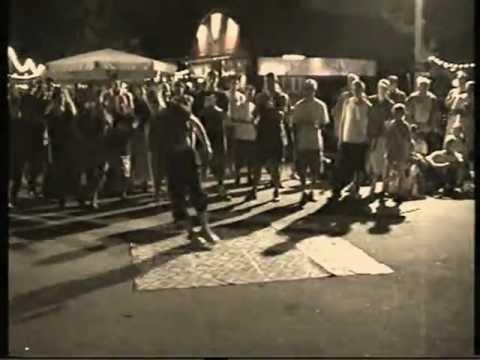 Street Show @ Theater Spektakel Zurich 2003