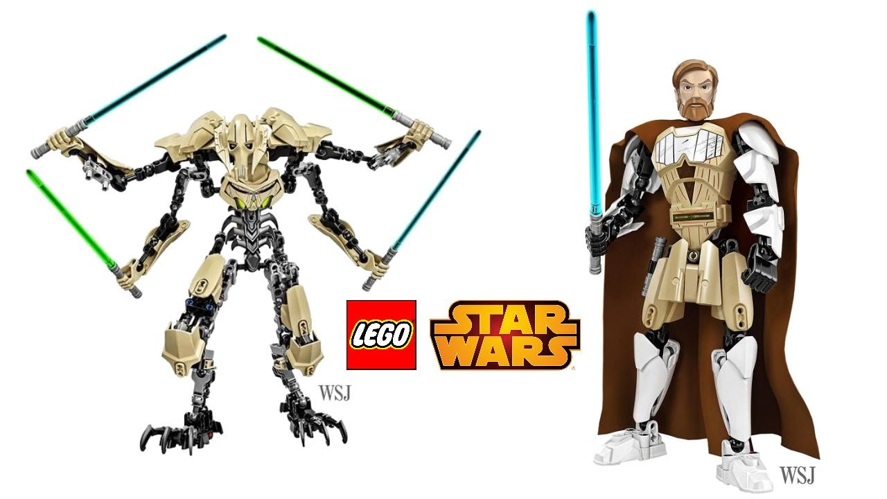 lego star wars 3 how to get general grievous bodyguard