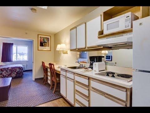 InTown Suites Southeast Aurora - Aurora Hotels, Colorado