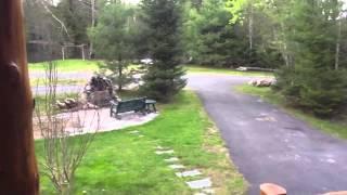 Long Lake Rental Cabin