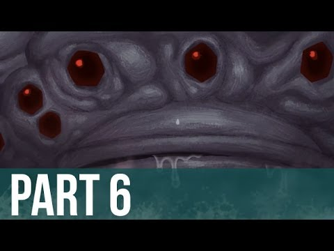 Broken Age Gameplay Walkthrough - Part 6 - Mog Chothra!! (PC/Mac)