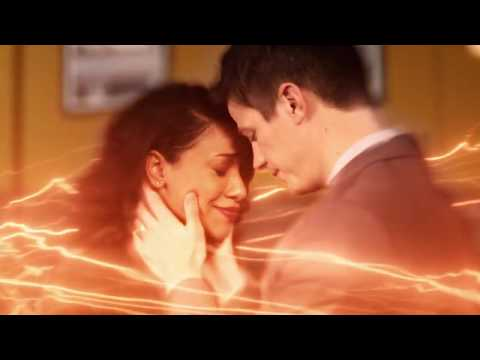 The Flash Season 4 Episode 10 (The Trial Of The Flash) In English