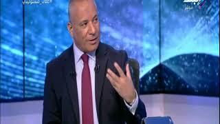 النائب إيهاب الطماوي : الإقامة بوديعة للأجانب وسيلة جديدة لدعم الاقتصاد