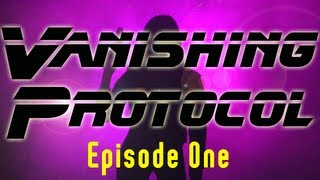 Spy Short film - Vanishing Protocol - A Homemade Black Ops Series - Episode 1