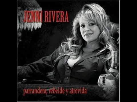 LOS OVARIOS - JENNY RIVERA
