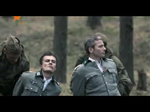 Two German officers