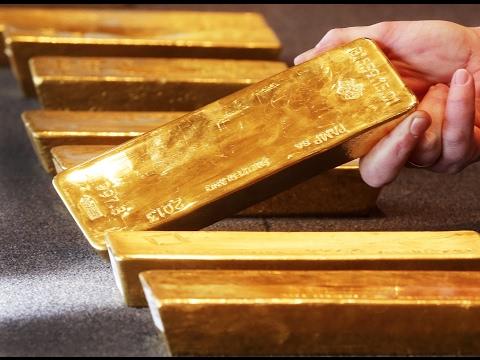 GERMANY REPATRIATES GOLD SOONER, PREPARED FOR EURO CRISIS