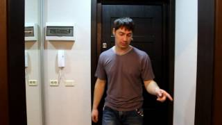 Обзор ремонта студии 30кв.м. в г.Миасс