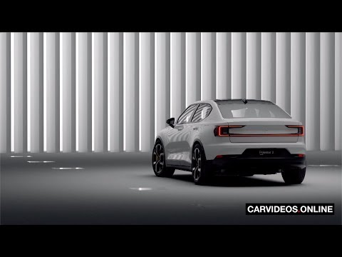 2020 Polestar 2 Performance Driving Experience