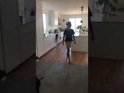 Vlogg #2 en vanlig dag i Jacobs härliga liv | Backstreatboys