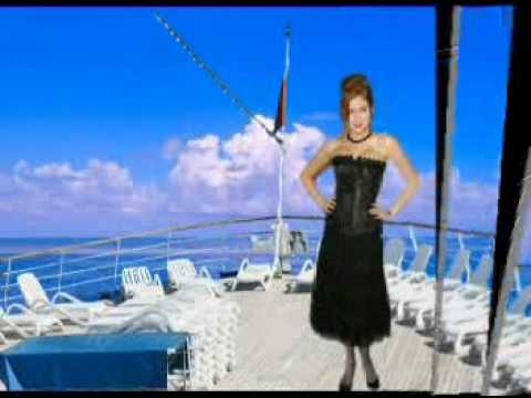 renee olstead on a slow boat to china