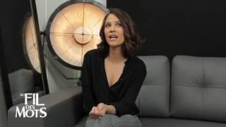 S9EM13 - Mélanie Bernier : « Passer une audition en tant qu'aveugle est quelque chose de... »
