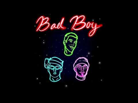 Billy Marchiafava, bbno$, Yung Bae - Bad Boy