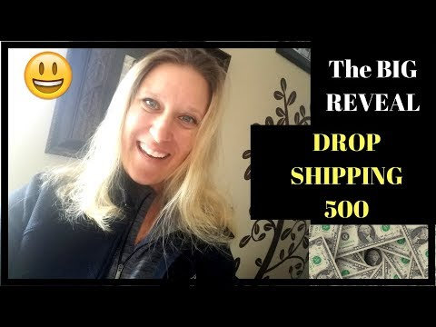 BIG REVEAL IS HERE - BEST PRODUCTS TO SELL FOR DROP SHIPPING