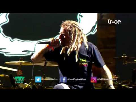 Lamb Of God - Live Rock Al Parque 2017 (Full Show)