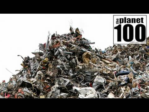 Planet 100: The Pacific Trash Vortex Explained