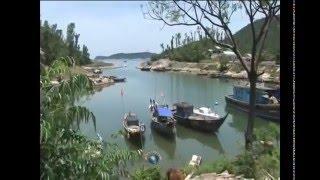 Du lịch Đà Nẵng   Cù Lao Chàm   Phim tài liệu   Phóng sự đặc biệt   Phóng sự du lịch