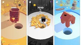 Blocksbuster - Gameplay