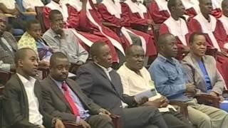 T.Y. Nyirenda - Mphatso ya Mulungu yaikulu ku Dziko