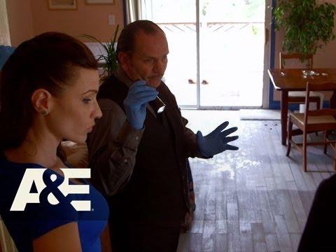 Download Dead Again: Exploring the Crime Scene (Season 1, Episode 1) | A&E