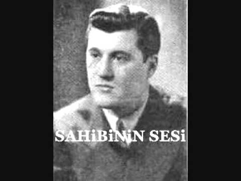 Arif Sami Toker - Nihansın Dideden Ey Mest-i Nazım