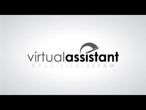 Real Estate Virtual Assistant webinar