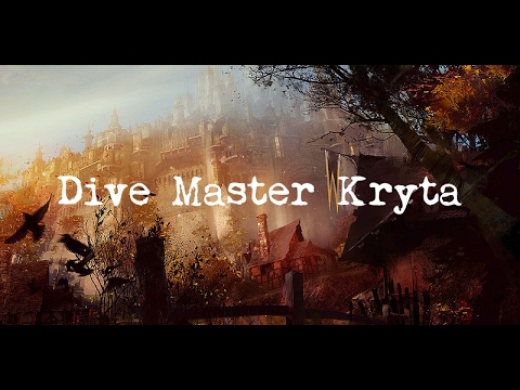 Guild Wars 2 - Dive Master - Kryta / 1080p